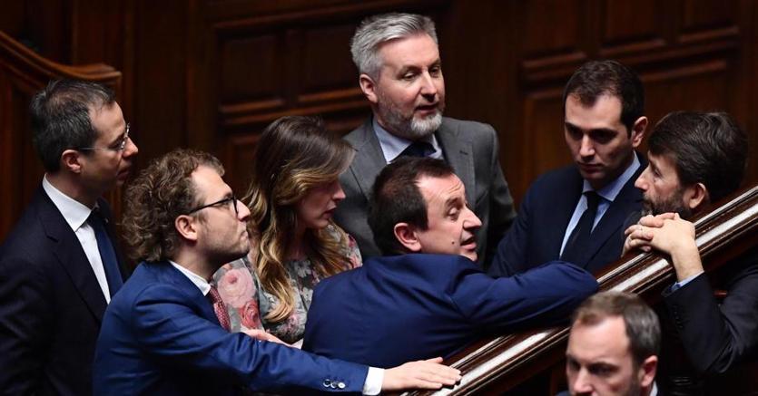 Camera e Senato: ecco i nomi dei capigruppo